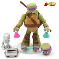 TMNT Teenage Mutant Ninja Turtles Minimates Series 5 Inventor Donatello