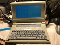 Collectors Item Zenith Data Systems [ZF-171-42] | Computer Vintage (Tested)