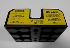 BUSE 30A 600V FUSE BLOCK BC6033PQ