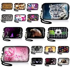 Carrying Case Bag Cover Pouch For Nikon Coolpix W100 W300 Tough Compact Camera