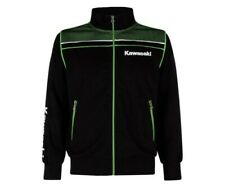 Genuine Kawasaki Super bike Sweatshirt BSB/WSBK