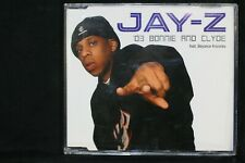 Jay-Z Feat. Beyonce Knowles – '03 Bonnie And Clyde  - CD (C962)