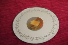Deko-Kerzenteller & -tabletts aus Glas mit Blumen-Form