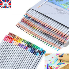 HOT 72 ColorS Oil Base Marco Art Drawing Pencils Set For Artist Sketch Non-toxic