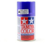 Tamiya Polycarbonate PS-45 Trans Purple 100ml Spray TAM86045