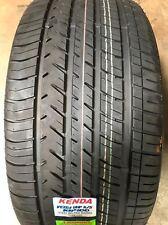 4 NEW 245/45R19 Kenda Vezda UHP A/S KR400 Tire 245 45 19 2454519 R19 All Season