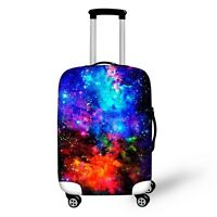 Suitcase Cover:  Different Designs (Image Nebula)