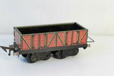 JEP wagon de marchandise en tole lithographié N° 4685M