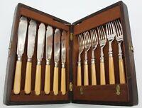 Vintage EPNS 1927-28 Sheffield Cutlery ##BELB90