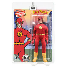 Super Friends Retro Mego Style Action Figures Series 3: Flash by FTC
