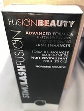 3X Fusuon beauty  Stimulash INTENSIVE NIGHT CONDITIONING LASH ENHANCER 0.15