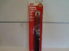 Ace Sliding T-Bevel Stainless Steel Blade #27243