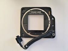 Phase One Mamiya RZ67 Digital Back Adapter to Hasselblad V Mount Cameras Rare Ex