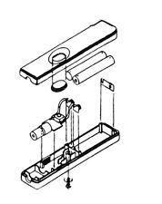 LPK-98 Laser Pointer DIY Kit (non solder)