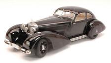 Mercedes Benz 540K Autobahnkurier 1938 Black KK Scale 1:18 KK180081 Model