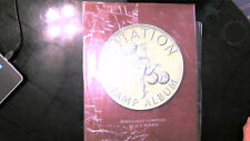 WORLDWIDE COLLECTION IN CITATION  ALBUM, COUNTRIES W/S-Z MINT/USED