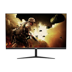 "ZEUS 27"" WQHD Gaming Monitor 1440p 165hz IPS FreeSync 2K"