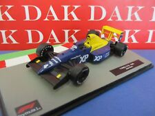Die cast 1/43 Modellino Auto F1 Tyrrell 018 1989 J.Alesi
