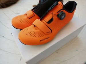 Bontrager Velocis Carbon Road Cycling Shoes Shoe Boa IP1