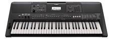 Yamaha - PSR-E463 - 61-Key Touch Response Portable Keyboard
