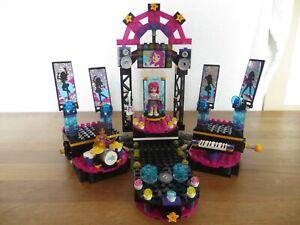 Lego Friends Pop Star - 41105 - La scène de la chanteuse - Excellent Etat