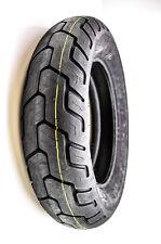 Dunlop D404 Metric Cruiser Rear Tire 170/80-15 TL 77H  32NK98