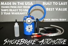 EVAP Smoke Machine Diagnostic Automotive Vacuum Leak Detection Tester