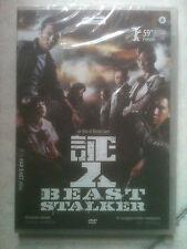 The Beast Stalker (2008) DVD Nuovo Sigillato