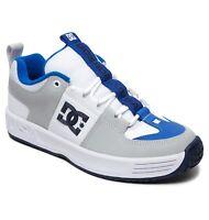 DC Shoes Lynx OG White/Blue - Scarpe da Skateboard - Sneakers