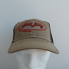 Hill Billy, gorra, Trucker Cap, born country, red Neck, hill Billy nación, redneck