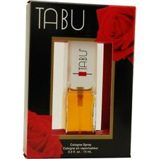 Tabu by Dana Cologne Spray .5 oz