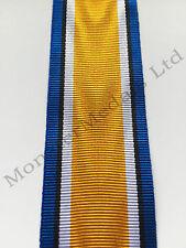 WW1 British War Medal BWM Full Size Medal Ribbon Choice Listing