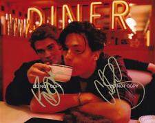 "Cole Sprouse & KJ Apa Riverdale Show Reprint Signed Autographed 11x14"" Poster #1"