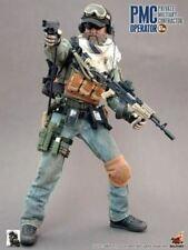 RARE - PMC Operator 07 Version - MINT IN BOX