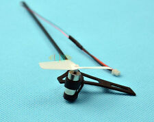 Upgraded Combo Set Tail motor Tail Set for Walkera Mini CP Super Cp Helicopter
