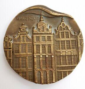 Médaille 50 Cercle Nordique 1922-1972.AD67113