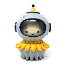 Jelilo F55 Squadron Gagatree ZCWorld Astronaut Octopus Lester Lim Designer Toy