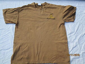 T-Shirt:  307 Battery Royal Artillery,South Notts Hussars, Gr. Medium