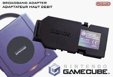 # Gamecube Broadband/Large Bande/Adaptateur LAN [dol-015] (sans emballage) #
