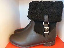 UGG Australia Zip Mid-Calf Women's Boots