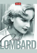 Carole Lombard In the Thirties DVD Collection (DVD 3-Disc Set) Brief Moment+ New
