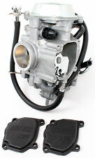 OEM Arctic Cat ATV Complete Carburetor Assembly See Listing for Fitment 0470-367