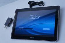 "Samsung Galaxy Tab 2 10.1"" 16GB GT-P5113TS Wi-Fi Android Tablet Silver"