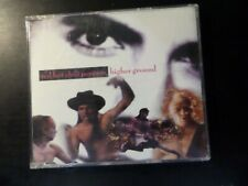 CD SINGLE - RED HOT CHILI PEPPERS - HIGHER GROUND