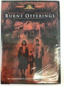 Burnt Offerings (KN1022061)
