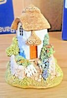 LILLIPUT LANE - 765 THIMBLE COTTAGE - VERYAN, CORNWALL, ENGLAND. + BOX & DEEDS