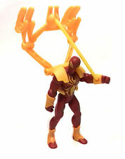 """Universo Marvel Ultimate Spiderman Iron Spider juguete figura 3.75"""", hombre de hierro"""