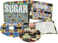 SUGAR (Bob Mould/Husker Du) ~ File Under Easy Listening ~ 2012 UK 3xCD/DVD Promo
