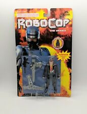 Vintage Robocop The Series Pudface Action Figure Toy Island 1994