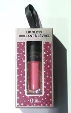 QUO Lip Gloss Tube High Shine Brilliant Color in Pink NIB 2g